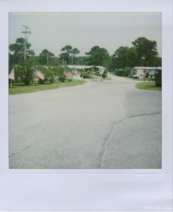 Photo of Atlantic Village Mobile Home Park, Atlantic Beach, FL