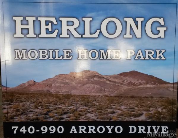Photo of Herlong Mobile Home Park & Rv Park, Herlong, CA