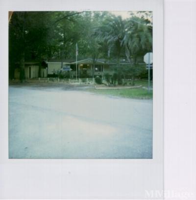 Mobile Home Park in Jacksonville FL