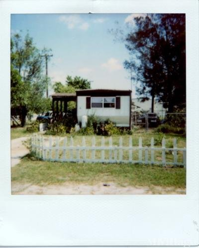 Mobile Home Park in Clewiston FL
