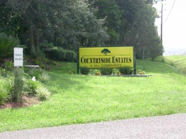 Photo 1 of 1 of park located at 25199 Cortez Boulevard Brooksville, FL 34601