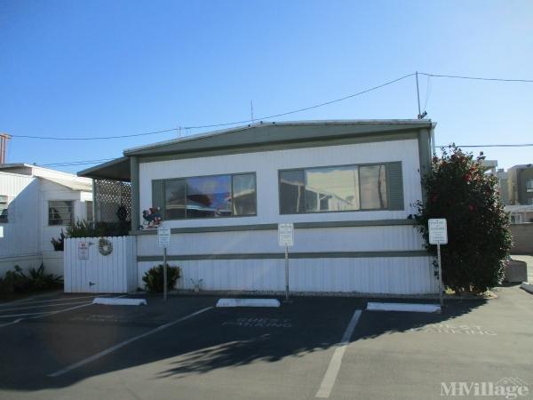 Photo of Orange Coast Mobile Lodge, Costa Mesa, CA
