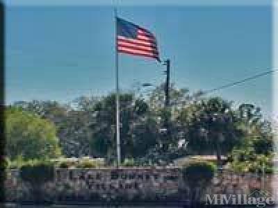 Mobile Home Park in Avon Park FL