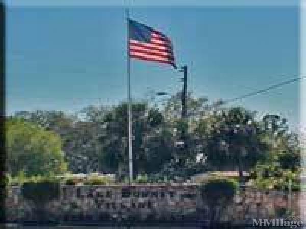Photo of Lake Bonnet Village Mobile Home Park, Avon Park, FL