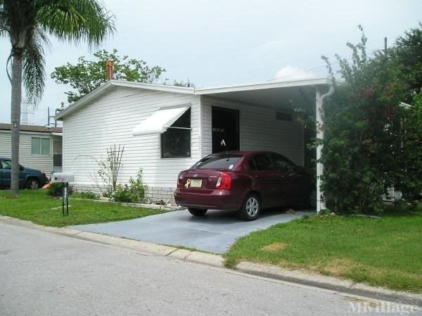Photo 1 of 2 of park located at 8763 Barcin Circle Riverview, FL 33569