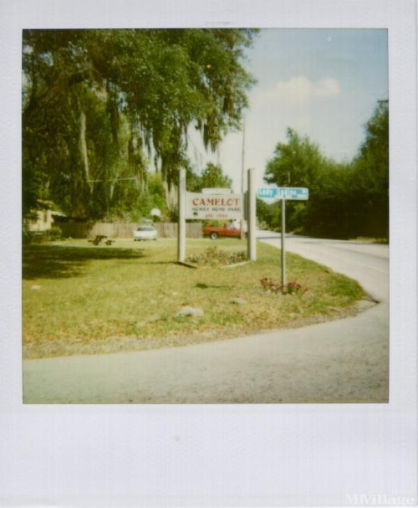 Photo of Camelot Mobile Home Park, Thonotosassa, FL