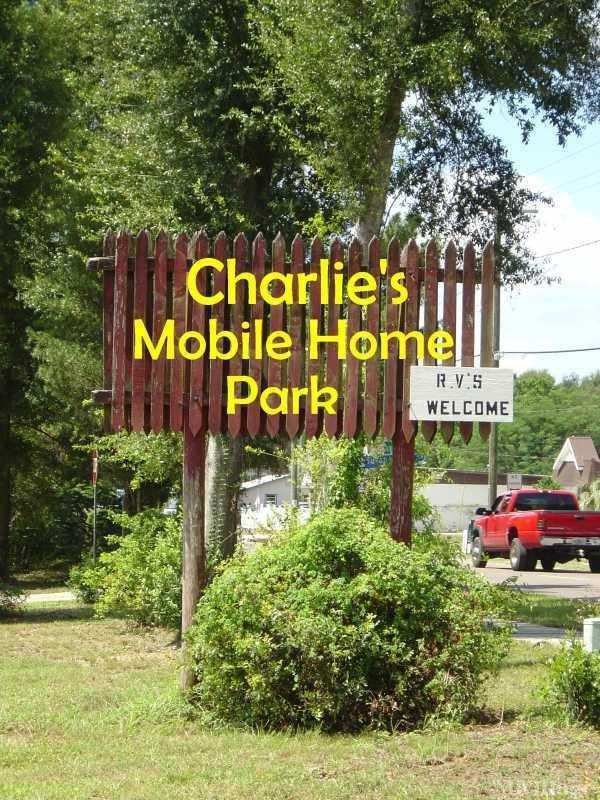 Photo of Charlie's Retirement Mobile Home Park, Thonotosassa, FL