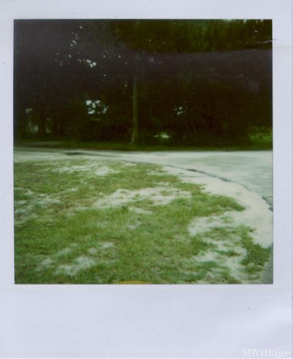 Crawford's 3 B's Mobile Home Park Mobile Home Park in Plant City, FL