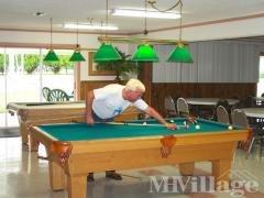 Four Billiards Tables