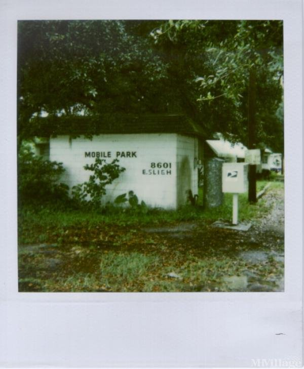 Photo of Nasrallah Mobile Home Park, Tampa, FL