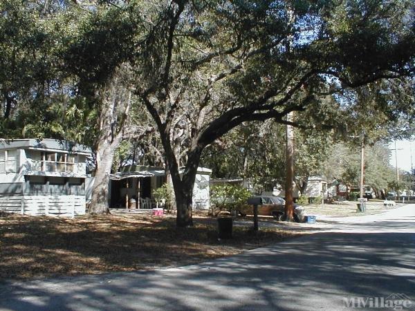 Photo of Oak Grove Mobile Home Park, Tampa, FL