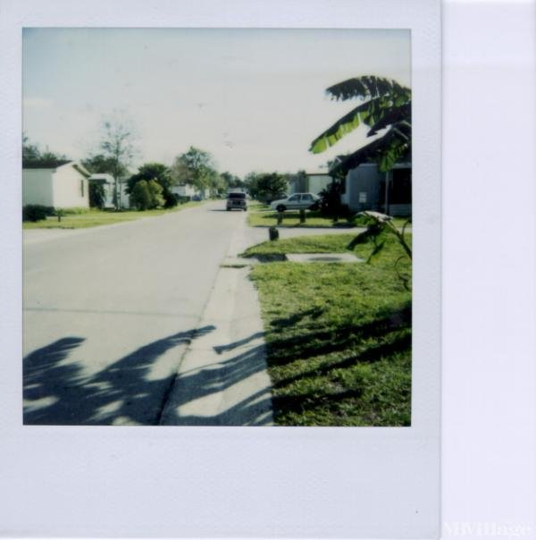 Oakwood Mobile Home Park Mobile Home Park in Plant City, FL