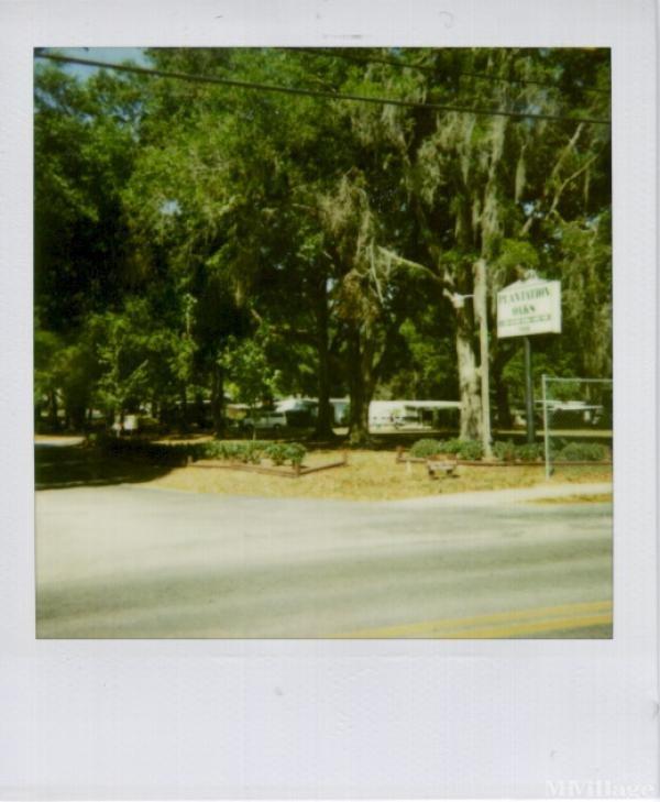 Photo of Plantation Oaks Mobile Home Park, Seffner, FL
