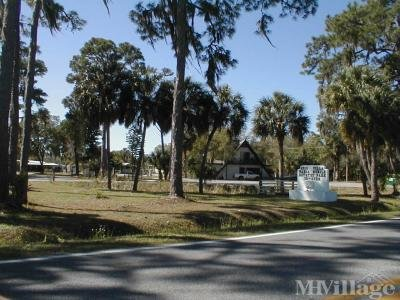 Mobile Home Park in Ruskin FL