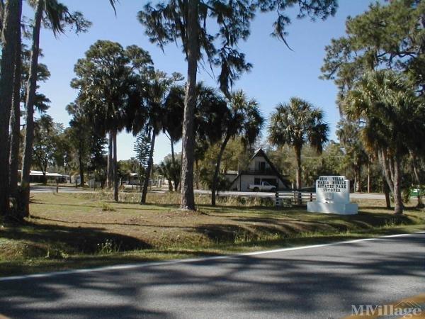Photo of Villa Maria Trailer Park, Ruskin, FL