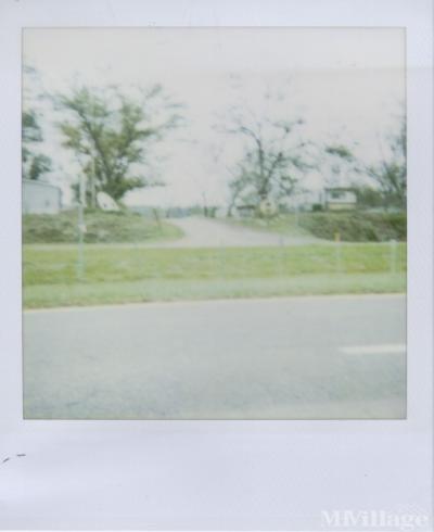 Mobile Home Park in Monticello FL
