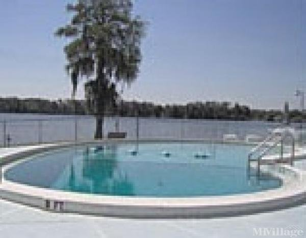 Photo of Country Club Manor, Eustis, FL