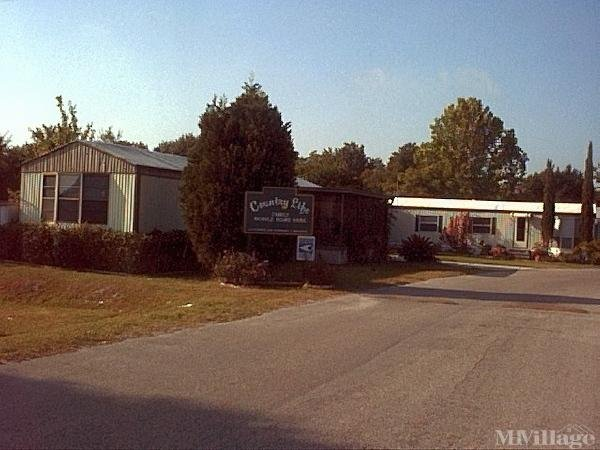 Photo of Country Life Mobile Home Community, Leesburg, FL