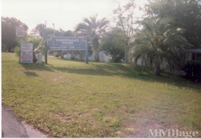 Mobile Home Park in Fruitland Park FL