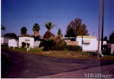 Mobile Home Park in Umatilla FL