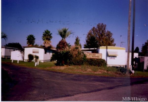 Photo 0 of 2 of park located at 22 Golden Gem Umatilla, FL 32784