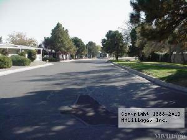 Photo of Vineyard 55+ Community, Albuquerque, NM