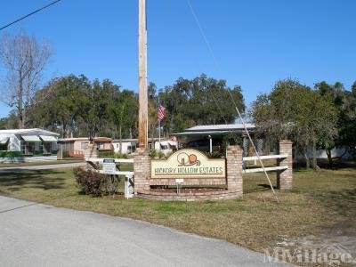 Mobile Home Park in Leesburg FL