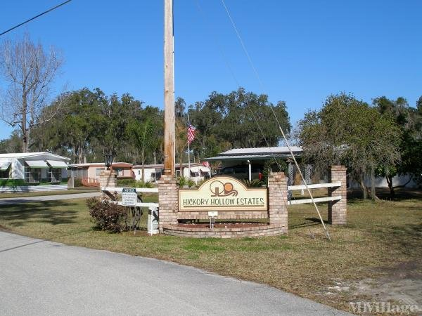 Photo 1 of 2 of park located at 104 Christine Drive Leesburg, FL 34748