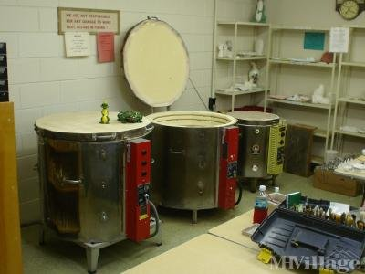 Kiln Equipment