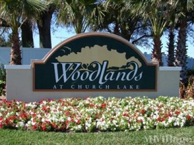 Mobile Home Park in Groveland FL