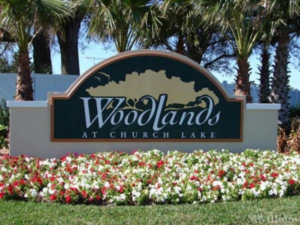 Photo of Woodlands At Church Lake, Groveland, FL