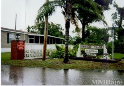 Mobile Home Park in Cape Coral FL