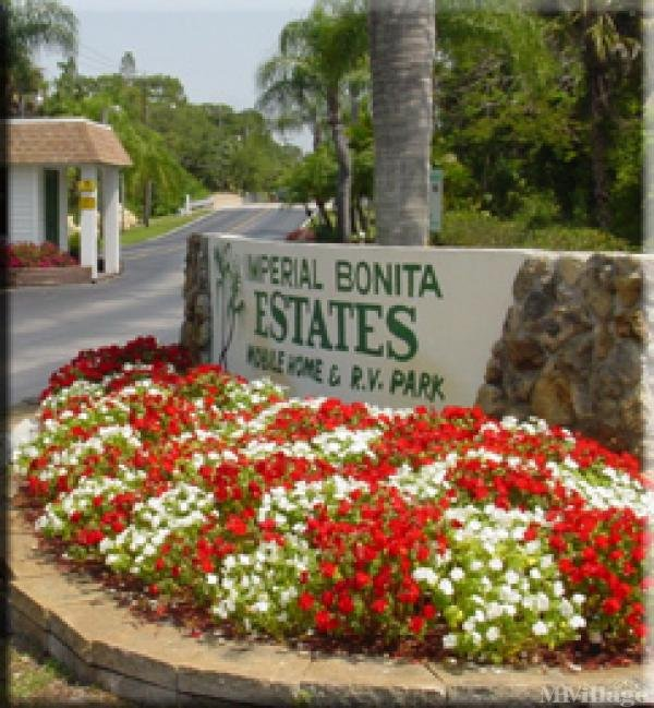 Photo of Imperial Bonita Estates, Bonita Springs, FL