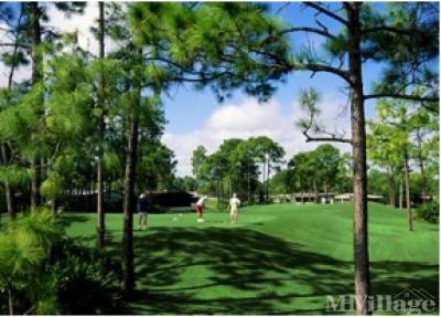 Lake Fairways Country Club