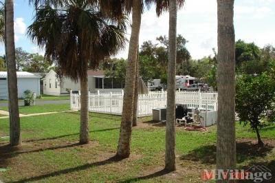 Mobile Home Park in Fort Myers FL