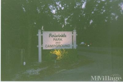 Mobile Home Park in Sanibel FL