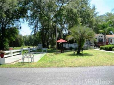 Mobile Home Park in Lady Lake FL