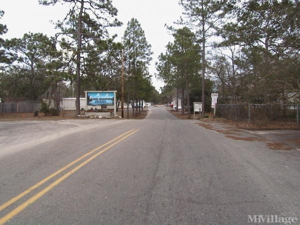 Photo of Lake Bradford Estates Mobile Home Community, Tallahassee, FL