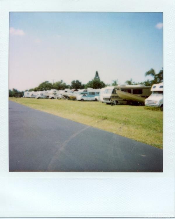 Photo of Carlyn Estates Mobile Home Park, Palmetto, FL