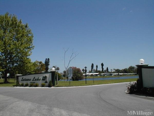 Photo of Leisure Lake Village, Newberry, FL