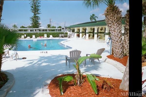 Photo of Tropic Isles Mobile Home Park, Palmetto, FL