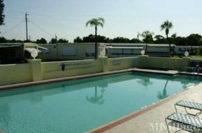 Villa Del Sol Mobile Home Park