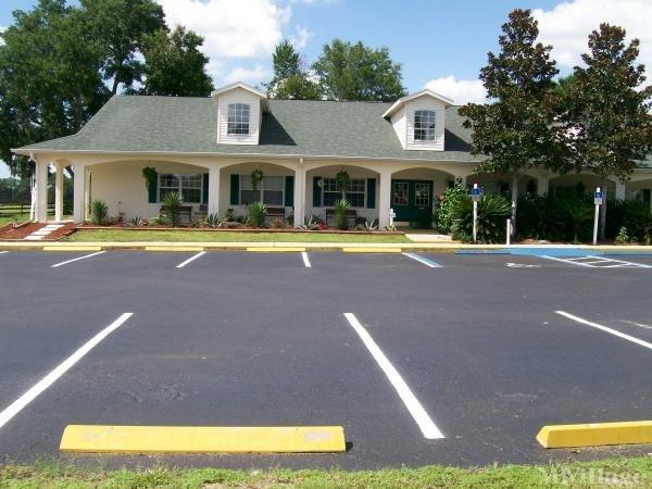 Photo of Golden Hills Mobile Home Park, Ocala, FL
