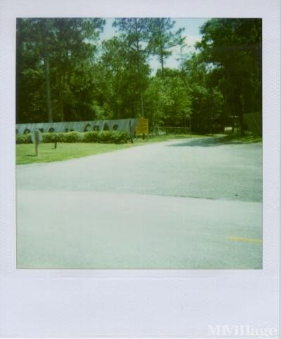 Mobile Home Park in Silver Springs FL