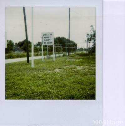 Mobile Home Park in Hobe Sound FL