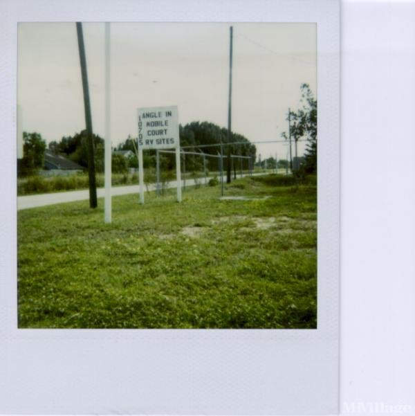 Photo of Angle Inn Mobile Court, Hobe Sound, FL