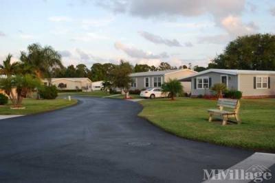 Pinelake Village Mobile Home Community