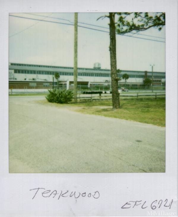 Photo of Teakwood Mobile Home Park, Yulee, FL