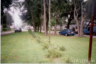 Mobile Home Park in Fort Walton Beach FL