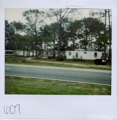 Mobile Home Park in Mary Esther FL
